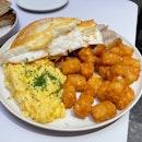 PBD Breakfast ($22)