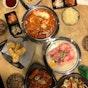 Seoul Garden Hotpot (HarbourFront Centre)