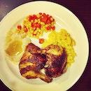 #chicken #kennyrogers #salad #macncheese #foodie #instafood #instamood #foodstagram #igdaily #instagrammers #foodporn #foodgasm