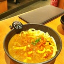 Curry udon by Ichiban Boshi #curry #udon #japanese #noodle #nomnomnom #yummy #yum #delish #igdaily #instafood #instagrammers #instagood #igaddict #foodporn #foodie #foodgasm