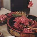 'Coz the last time we had such delicious yakiniku was in Tokyo 🇯🇵 and this premium platter deserves your attention.