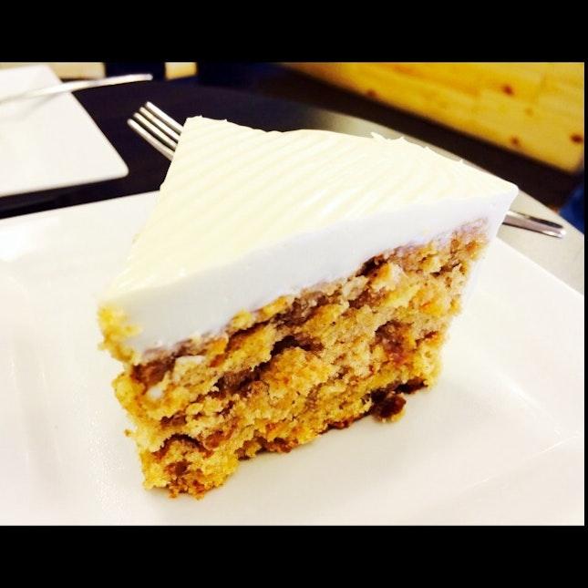 For Amazingly Tasty Cakes