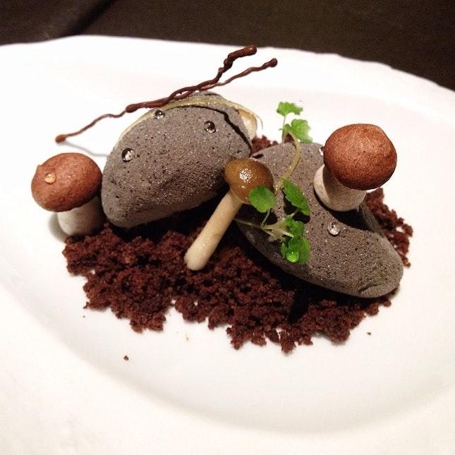 For Gastro-Botanica Fine Dining
