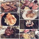 Gerai Makan Japanese BBQ 大众烧肉
