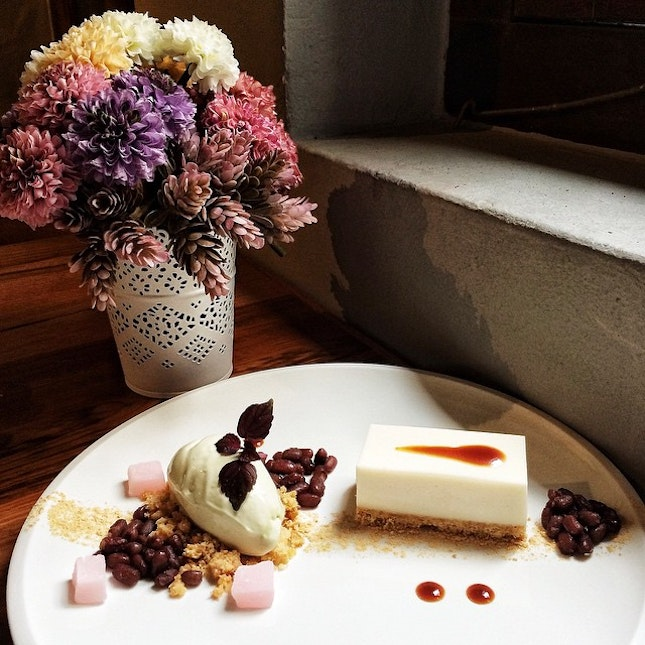 For Exquisite Plated Desserts