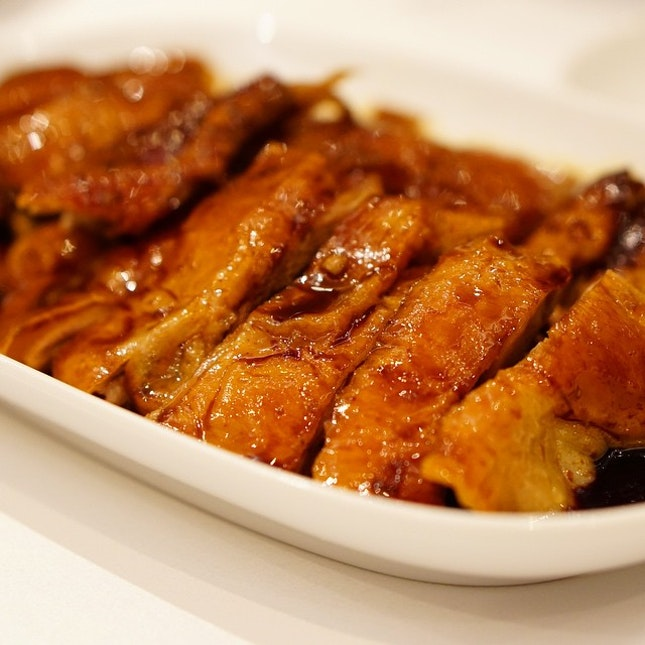 For Must-try Roast Duck
