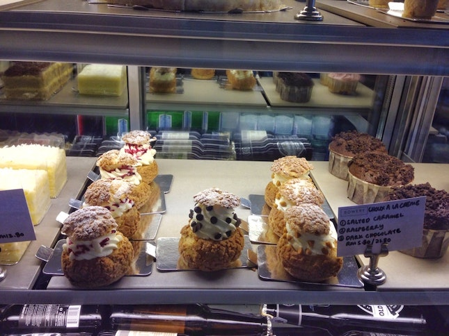 For Pastries and Sweet Delights