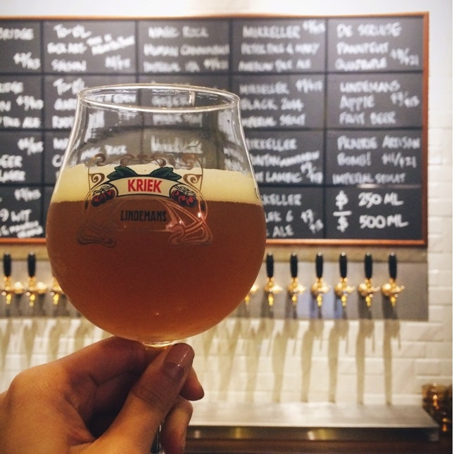 Jalan Besar Friday Part 2: Craft Beers on Tap