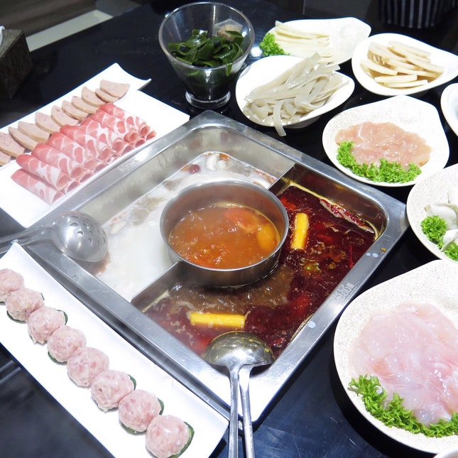 For Affordable Hotpot in Town