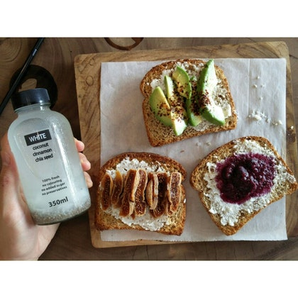 8 Best Places For Healthy Food In Kuala Lumpur Burpple Guides