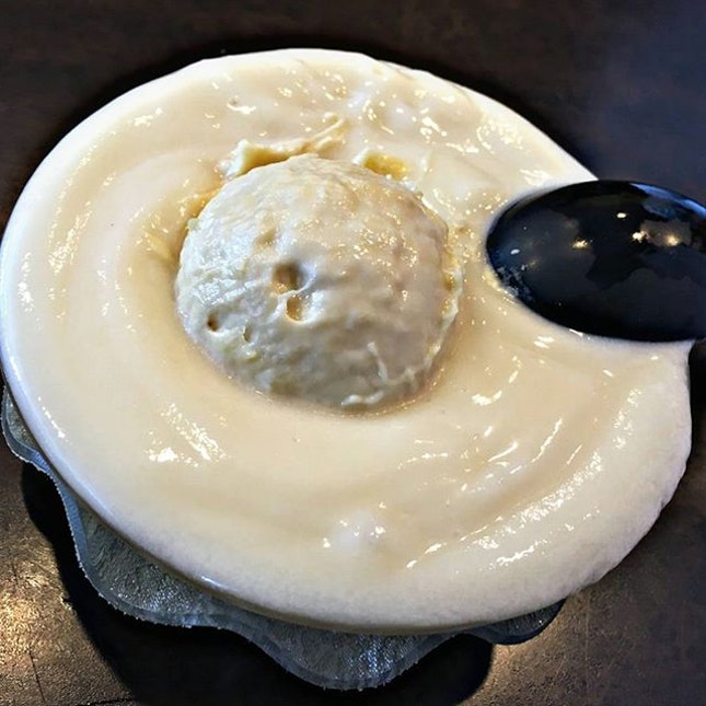 For Irresistible Durian Desserts