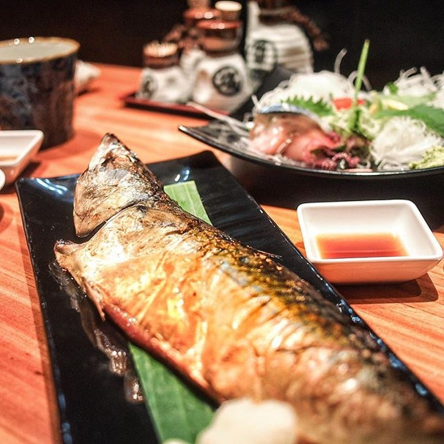 For a Wide Array of Authentic Japanese Cuisine