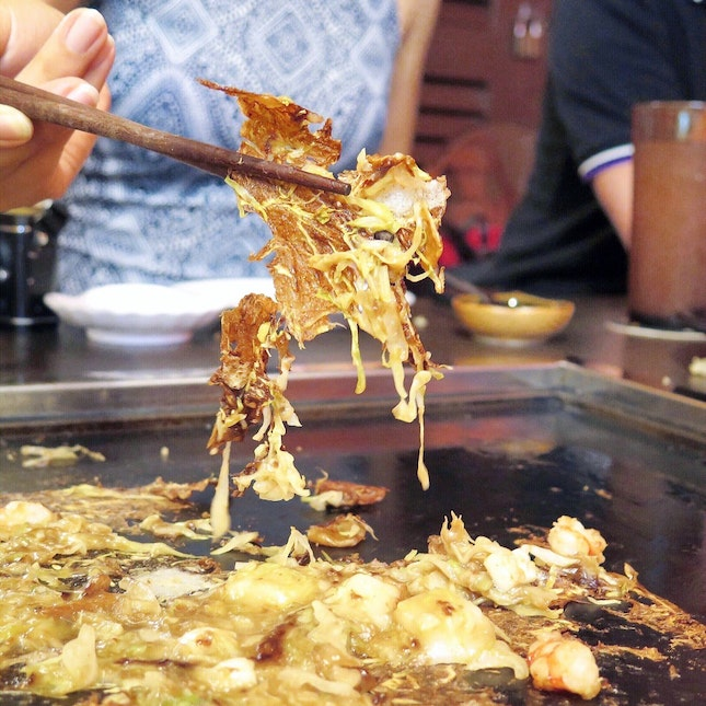 For a Unique Japanese Experience in Little India