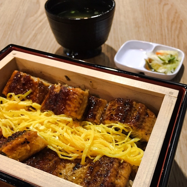 For Quality Japanese Dishes in Town