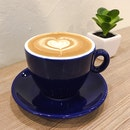 For Great Coffee in Woodlands