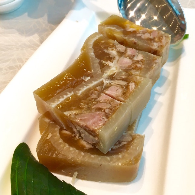 For Traditional Teochew Cuisine