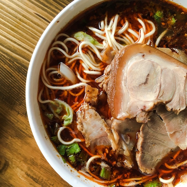 For Affordable and Authentic Sichuan Fare