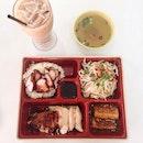 1977 New Restaurant Ipoh Chicken Rice (Sri Petaling)