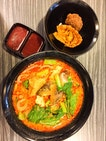 For Famed Yong Tau Foo in Air-Conditioned Comfort