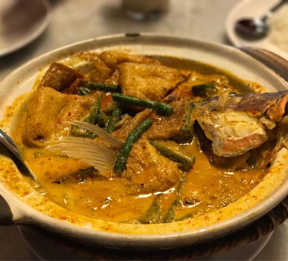 For Halal Zi Char and Seafood