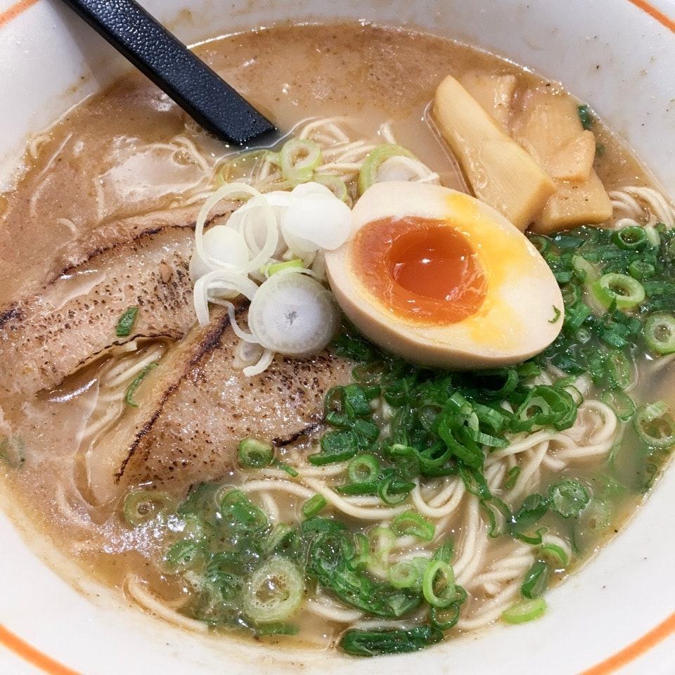 For Affordable Ramen in NEX