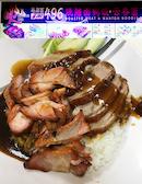 J.W 496 Roasted Meat & Wanton Noodle (496 Jurong West)