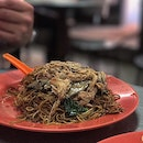 For Char Siew Wanton Noodles