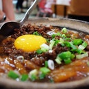 For KL's Favourite Claypot Lou Shi Fun