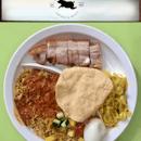 For Nasi Biryani Sets with a Twist