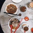 For A Time-Honoured Meal In The City