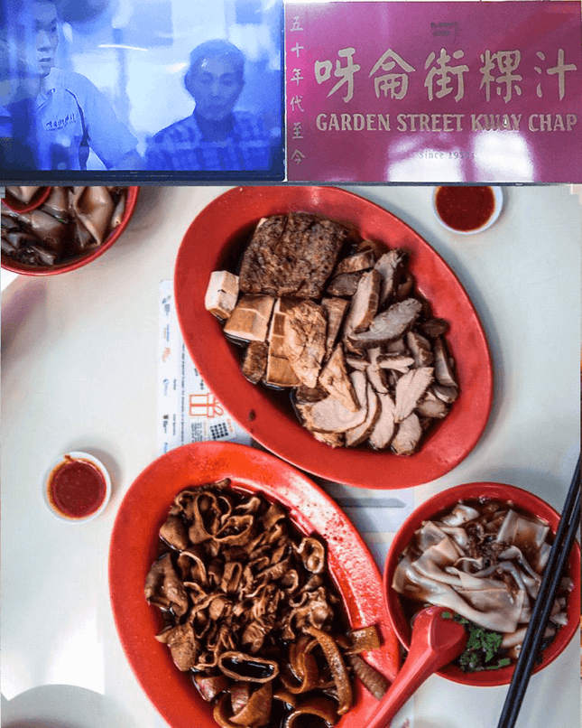 For Cheap and Good Kway Chap