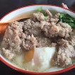 For The Best Pork Noodles In This Part Of Town