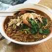 For Real-Deal Sarawakian Noodles