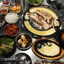 For Fuss-Free Korean BBQ