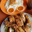 For Addictive Fried Chicken Rice