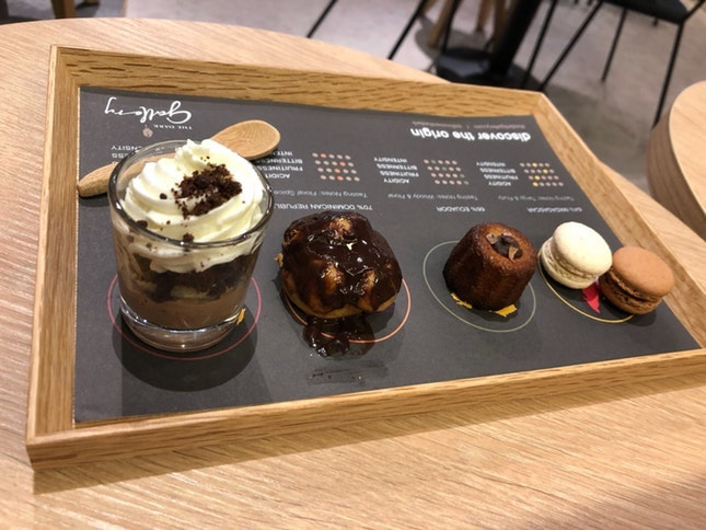 For Single Origin Chocolate Many Ways