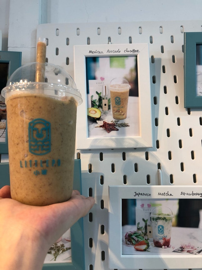 For Guilt-Free Milk Teas and More