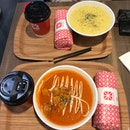 For 1-for-1 Signature Souper Combo (save ~$12.80)