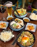 For 1-for-1 4-Course Set Menu (save ~$59)