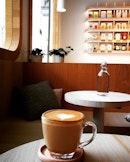 Maven Coffee Store