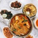 Restoran Ratha Raub (Damansara Utama)