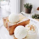 For Fluffy Shibuya-Style Honey Toast