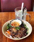 For 1-For-1 Authentic Vietnamese Fare