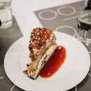 For Exquisite Tiramisu and Pavlova
