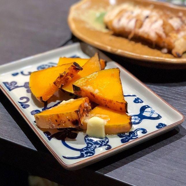 For Edgy, Cool Japanese Cuisine along Zion Road