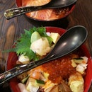 For 1-for-1 Curry Rice/Donburi & Drink (save ~$45)
