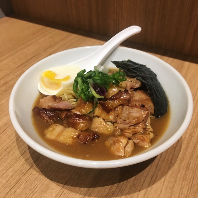 For Fuss-Free Japanese Dons and Ramen