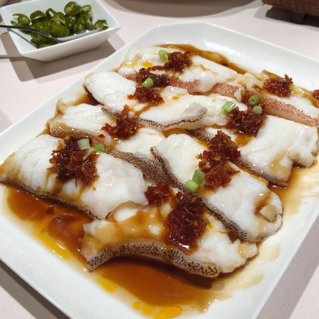 For Top-notch Hong Kong Dishes
