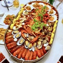 For Seafood Hotpot