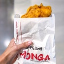 For Flavoured Fried Chicken